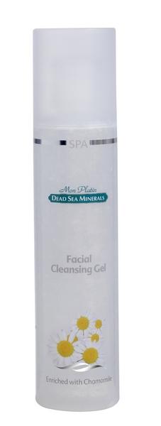 Mon Platin DSM Очищающий гель для лица 250 мл mon platin dsm подарочный набор для женщин для лица крем пилинг для лица без содержания мыла голубой 250 мл грязевая маска для лица 150 мл