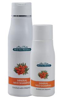 Mon Platin DSM Грязевой шампунь с облепиховым маслом 500 мл мыло жидкое mon platin мыло жидкое ароматическое