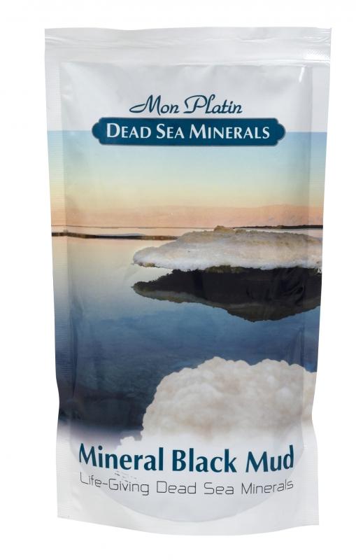 Mon Platin DSM Минеральная Грязь Мёртвого моря 500 г.TM01Грязь Мертвого моря богата органическими, неорганическими веществами, газами, микро- и макроэлементами, биологически активными веществами, которые стимулируют иммунитет, нейрогуморальную систему организма, помогают в лечении многих общихзаболеваний и косметических проблем. Основная ценность заключается в богатстве минеральными элементами. Но ценна она не только своим составом, а и структурой. Мелкодисперсность частиц (45 микрон) и коллоидность(мазеподобная консистенция) делают грязь легконаносимой на кожу, а после процедуры - легко и быстро смываемой. При этом грязь Мертвого моря замечательно очищают поры, унося с кожи отшелушенные частички. К тому же, иловые грязи Мертвого моря имеют высокий показатель бактерицидности за счет высокого содержания сульфидных групп, ионов йода, брома, цинка. Грязь обладает антиоксидантным действием, что способствует уменьшению токсического влияния на организм продуктов свободно-радикального окисления. Еще одно достоинство грязи Мертвого моря – высокая теплопроводность, т.е способность сохранять заданную температуру в течение длительного времени и тем самым способствовать глубокому прогреванию тканей. Грязь Мертвого моря по минеральному составу аналогична воде Мертвого моря с растворенными в ней солями. Но, помимо минеральных элементов грязь богата и органическими составляющими.Грязь Мертвого моря Mon Platin обладает прекрасным расслабляющим эффектом, смягчает, увлажняет, тонизирует и питает кожу, насыщая ее микроэлементами и минеральными солями, снимает усталость и стресс, а также замедляет процессы старения. Снимает мышечное напряжение и уменьшает ревматическую боль.