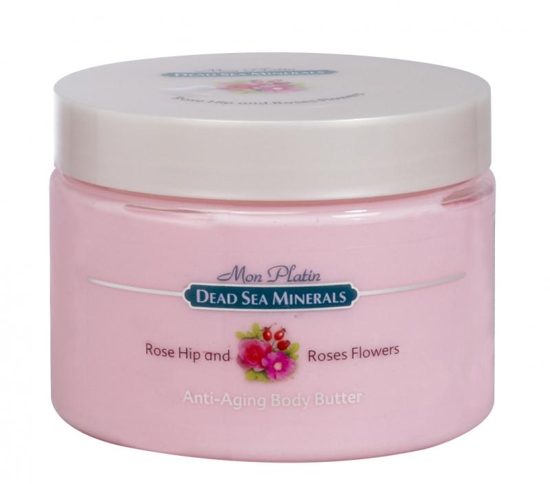 Mon Platin DSM Масло для тела для предотвращения старения (анти-эйджинг) с розами и шиповником 300 млDSM94Масло для тела для предотвращения старения (анти-эйджинг) с розой и шиповником - это прекрасное средство для ежедневного увлажнения и питания кожи тела. Регулярное применение этого средства делает кожу мягкой, упругой и бархатистой, надолго сохраняя ее здоровье и молодость. Благодаря своей сбалансированной формуле и избранным компонентам, увлажняющий лосьон легко наносится на кожу и мгновенно впитывается, не оставляя жирной пленки. Он дарит приятное ощущение комфорта даже самой сухой коже. Обеспечивает длительное увлажнение до 24 часов.Крем успокаивает и устраняет растяжки. Рекомендуется беременным, женщинам после родов и сбрасывающим вес. Улучшает эластичность, предотвращает сухость и дряблость кожи.