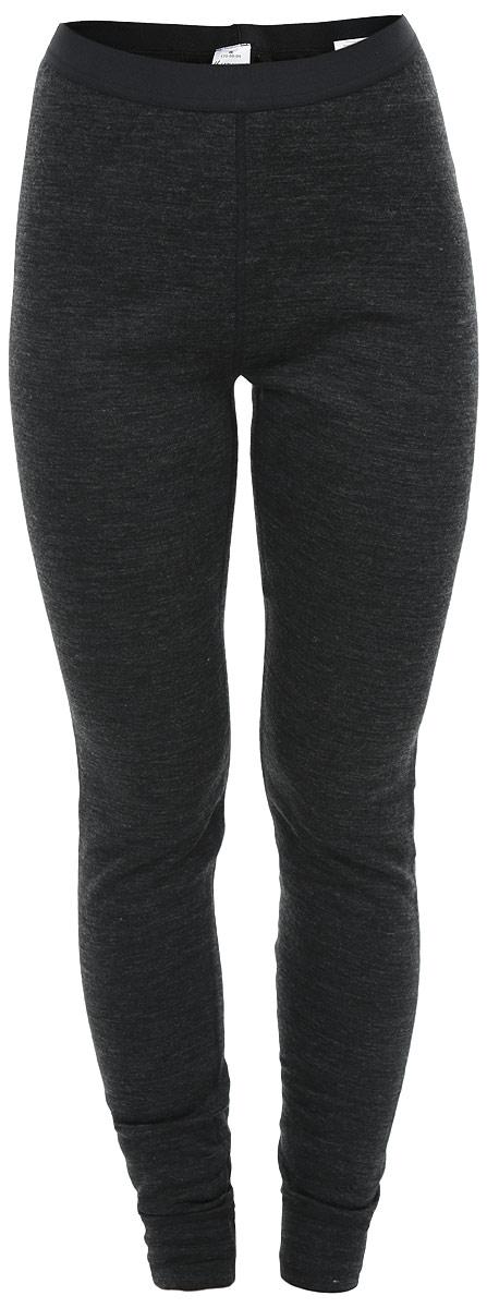 Термобелье брюки женские Laplandic, цвет: темно-серый. L21-2011-P. Размер S (44)L21-2011-PЖенские брюки Laplandic предназначены для повседневной носки в прохладную или холодную погоду. Очень теплая и в тоже время легкая модель термобелья. Особая технология плетения обеспечивает максимум тепла. Внутренний слой с начесом обеспечивает сохранение тепла и ощущение комфорта. Плоские швы повышают прочность и создают дополнительное удобство. Брюки на талии имеют широкую эластичную резинку. Низ брючин имеет широкие трикотажные манжеты.Рекомендуемый температурный режим - от -20°С до -40°С.