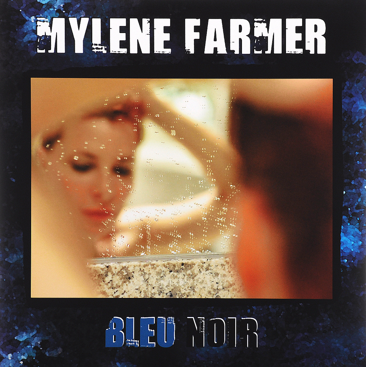 Милен Фармер Mylene Farmer. Bleu Noir (2 LP) mylene farmer music videos ii
