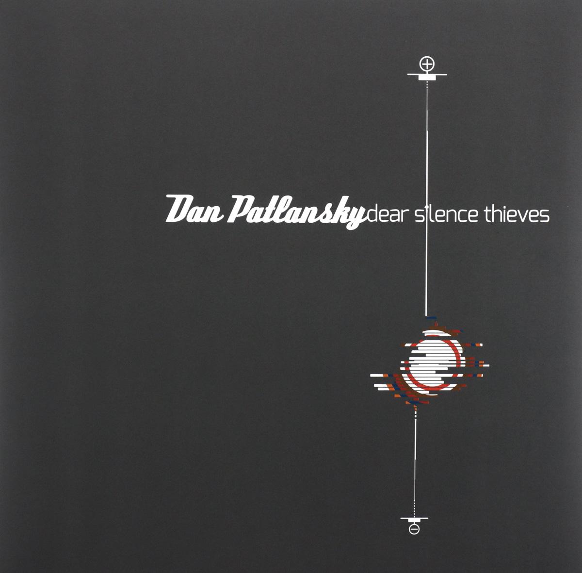 Dan Patlansky Dan Patlansky. Dear Silence Thieves (LP) shure scm820e dan