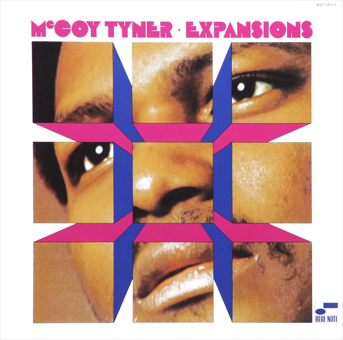 Маккой Тайнер McCoy Tyner. Expansions (LP) маккой тайнер mccoy tyner inner voices