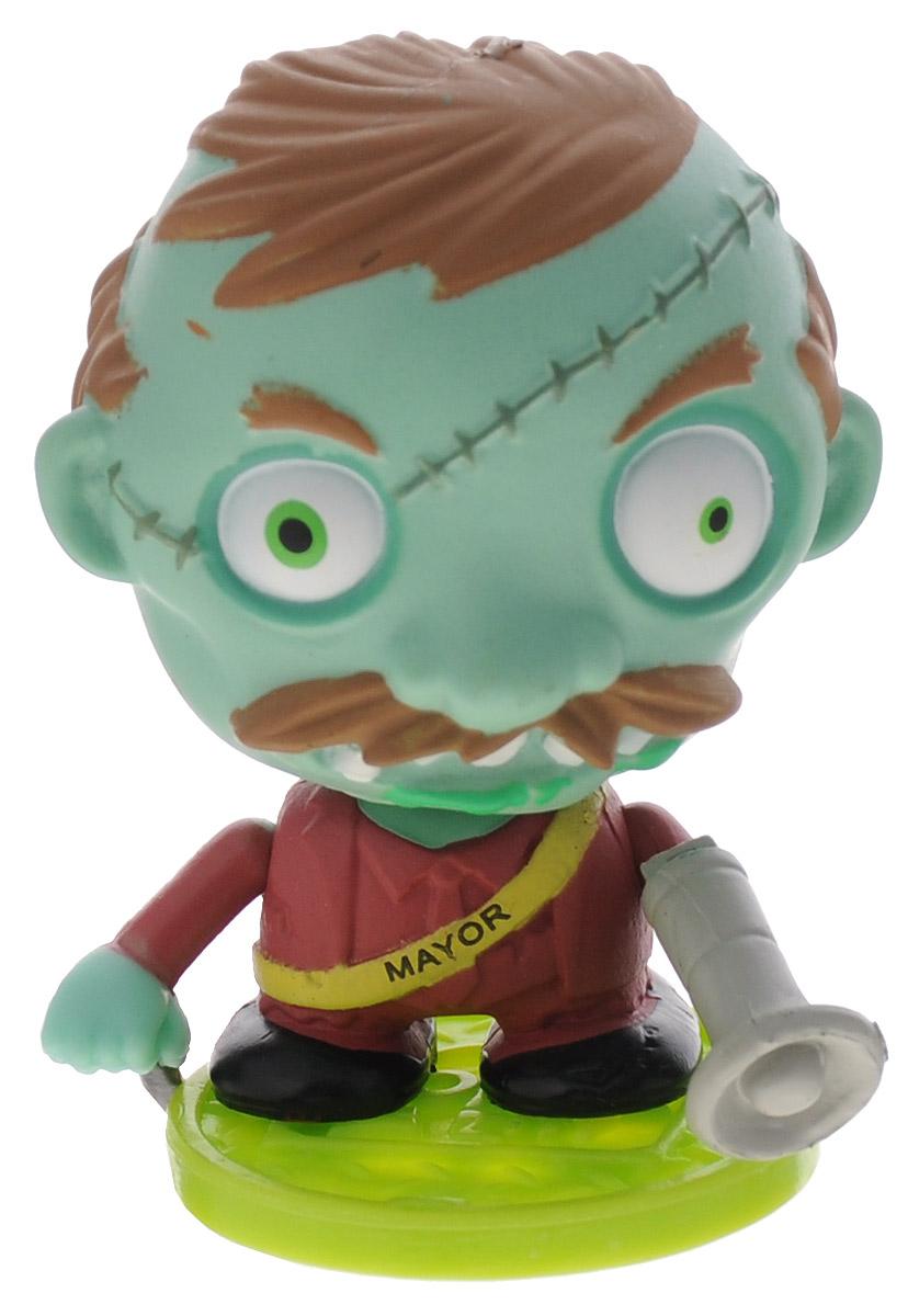 Zombie Zity Фигурка Часовая башня Мэр Мизерли цены онлайн