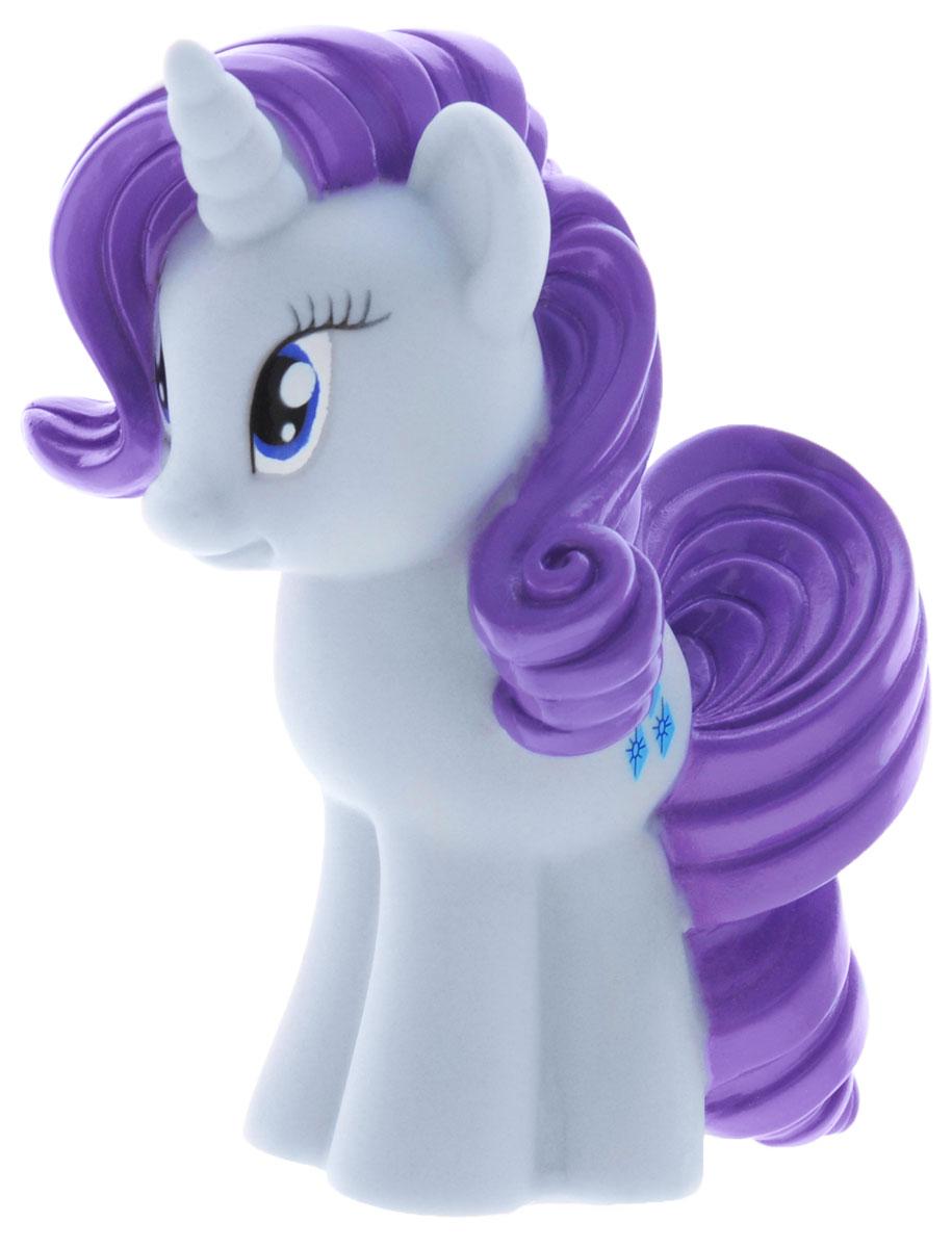 My Little Pony Игрушка для ванны Пони Рарити мульти пульти мягкая игрушка принцесса луна 18 см со звуком my little pony мульти пульти