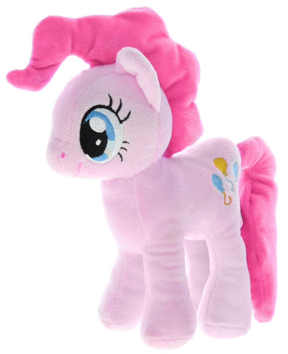 My Little Pony Мягкая игрушка Пони Пинки Пай цвет розовый 22 см мульти пульти мягкая игрушка принцесса луна 18 см со звуком my little pony мульти пульти
