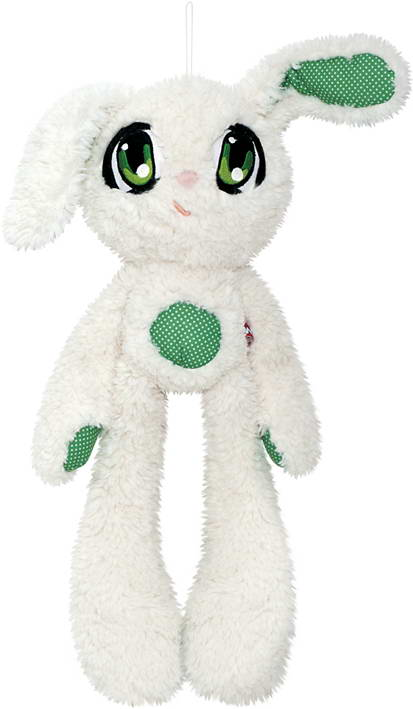 Fancy Мягкая игрушка Зайчишка Намико 60 см fancy мягкая игрушка собака соня 70 см