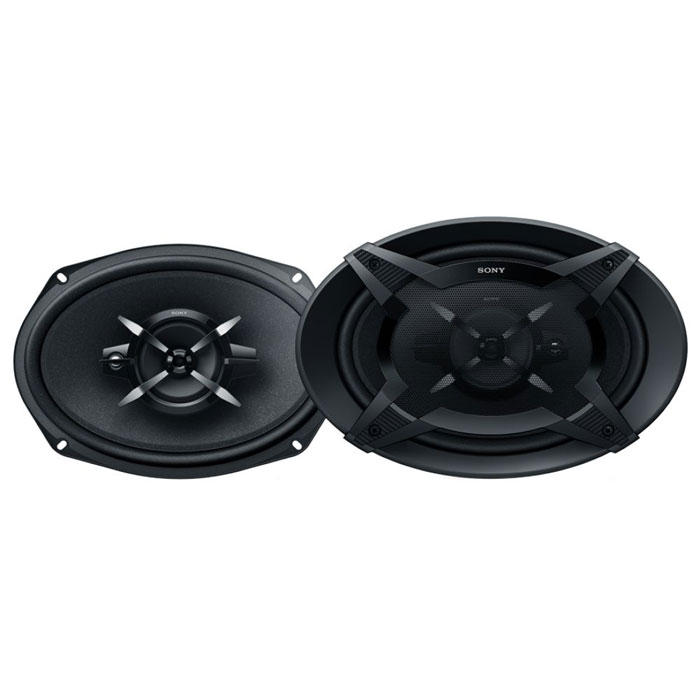 Sony XS-FB6930 колонки автомобильные