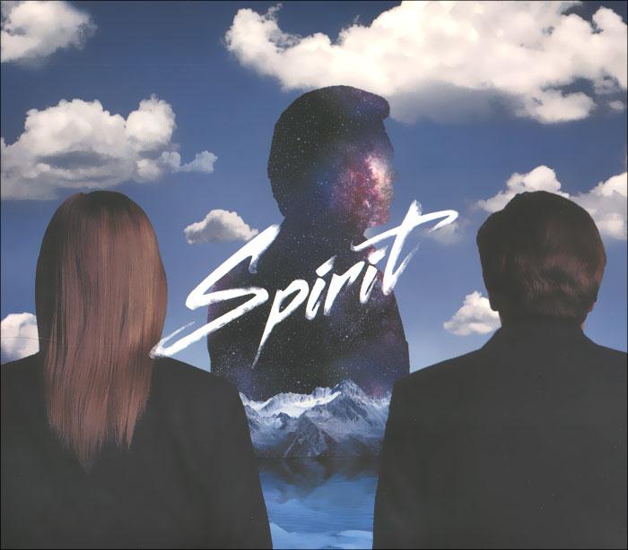 Би-2 Би-2. Spirit (2 CD) би 2 – prague metropolitan symphonic orchestra vol 2 cd