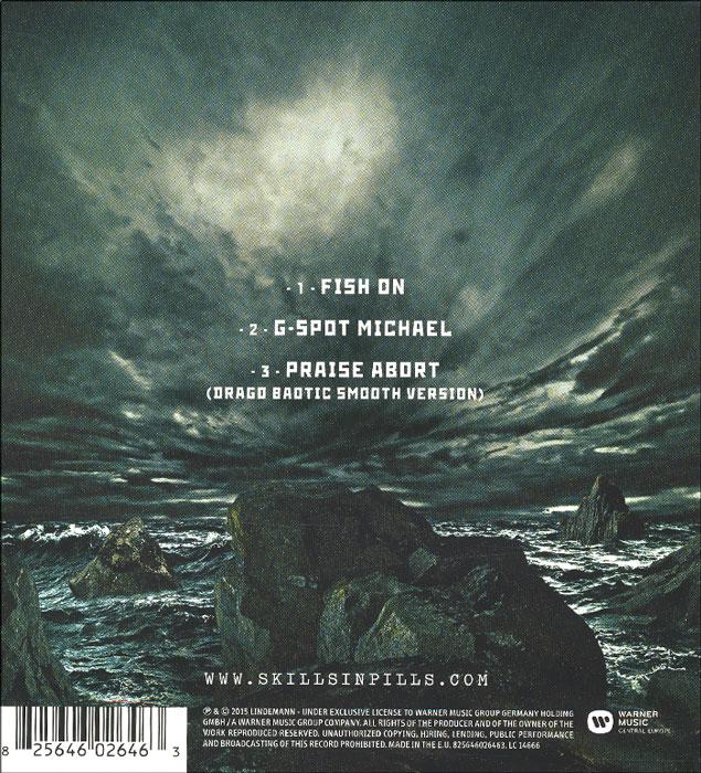 Lindemann.  Fish On Warner Music
