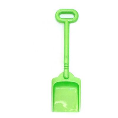 Лопата, 49 см, цвет салатовый лопата кхл 49 см