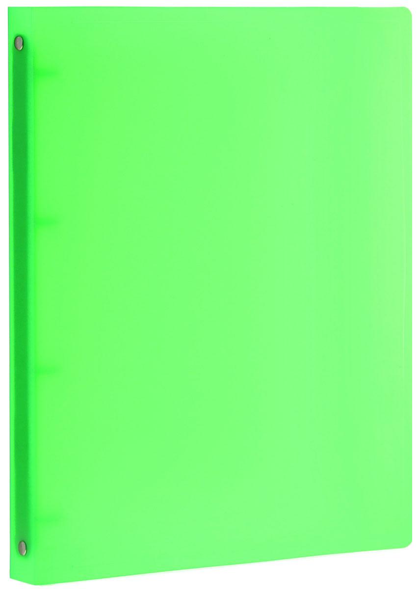 Erich Krause Папка-файл на 4 кольцах цвет салатовый31014_салатовыйПапка-файл Erich Krause на четырех кольцах предназначена для хранения и транспортировки бумаг или документов формата А4. Папка изготовлена из плотного пластика. Кольцевой механизм выполнен из высококачественного металла.Папка практична в использовании и надежно сохранит ваши документы и сбережет их от повреждений, пыли и влаги.
