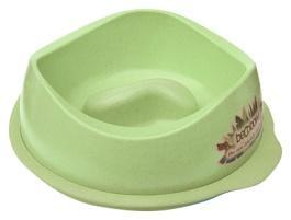 Миска для собак Beco, зеленая,1,25 л миска для кошек собак гамма n0
