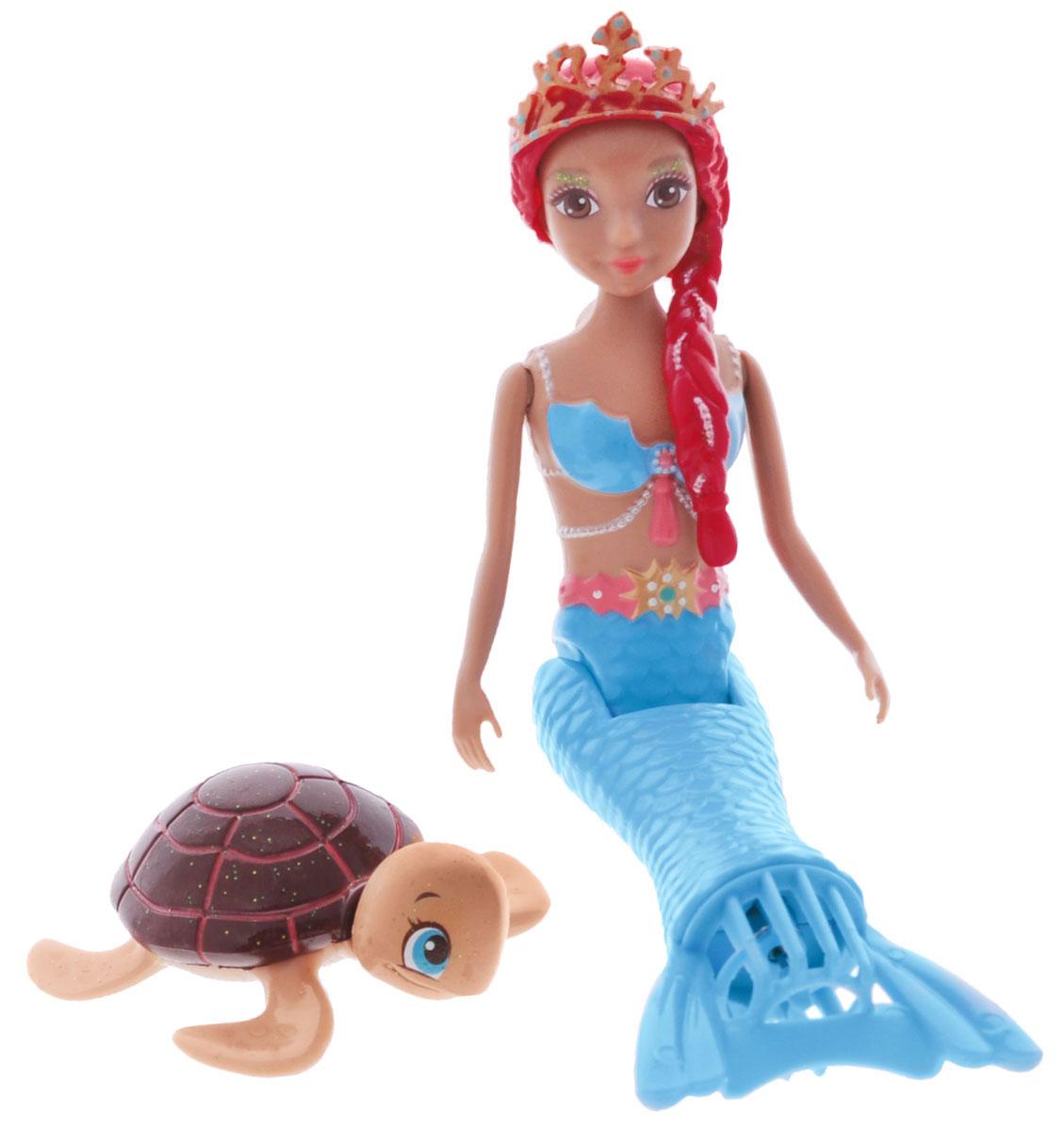 Redwood Мини-кукла Танцующая русалочка Амелия - Интерактивные игрушки