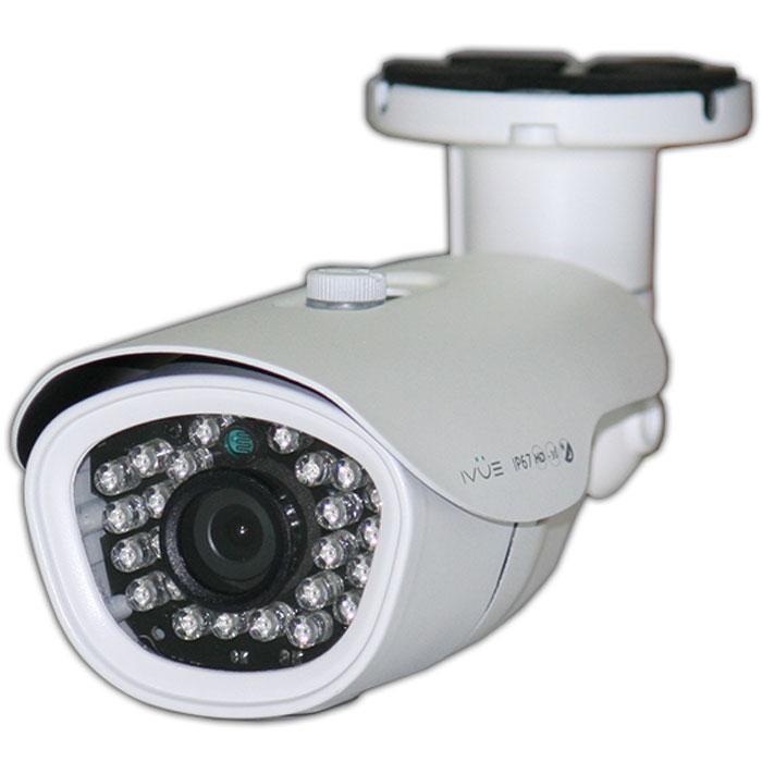 IVUE HDC-OB10F36-20 камера видеонаблюдения2000000000060Наружная всепогодная AHD камера IVUE HDC-OB10F36-20 оснащена новейшим стандартом H.264, который значительно повышает эффективность сжатия видеопотока при сохранении высокого качества.Детектор движения – специальный датчик, отслеживающий изменения градиента разницы между кадрами во времени. Видеокамера IVUE HDC-OB10F36-20 с датчиком движения может вести предзапись до определённого события, такого как обнаружение движения, что существенно сокращает объёмы записанной информации, экономит электроэнергию, а так же облегчает дальнейший поиск событий при монтаже видеозаписей.ИК фильтр – это цветной фильтр света, блокирующий инфракрасные волны. С его помощью можно получить реальные цвета объекта при видеонаблюдении в тёмное время суток или на слабоосвещенных точках наблюдения, а так же позволяет расширить возможности цветокоррекции.Инфракрасные светодиоды IVUE HDC-OB10F36-20 автоматически активируются при наступлении тёмного времени суток, либо при выключении освещения в помещении. Данная технология в видеокамере позволяет вести видеонаблюдение даже в условиях низкой освещённости и полного отсутствия света.