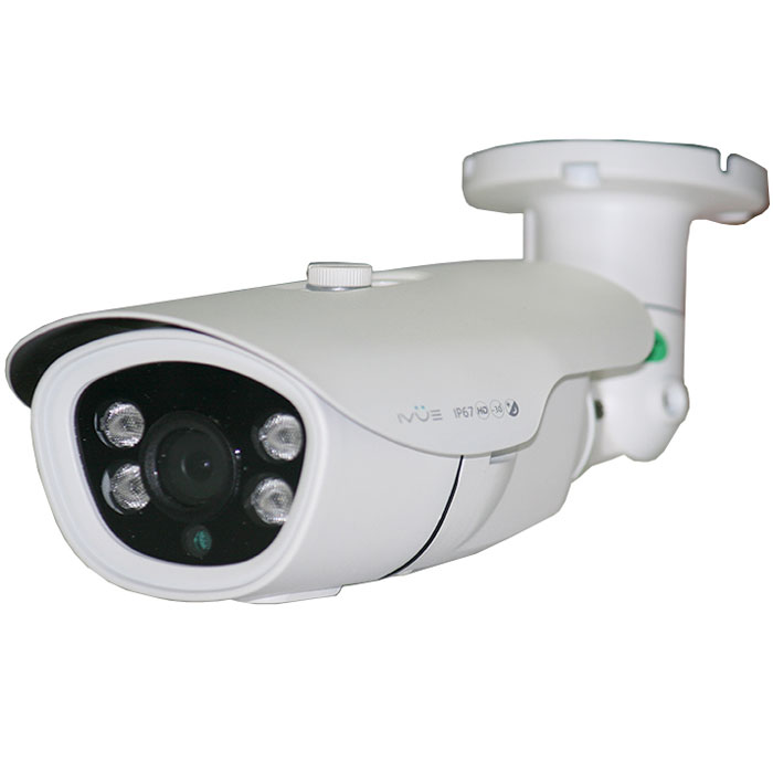IVUE HDC-OB20F36-50 камера видеонаблюдения - Камеры видеонаблюдения