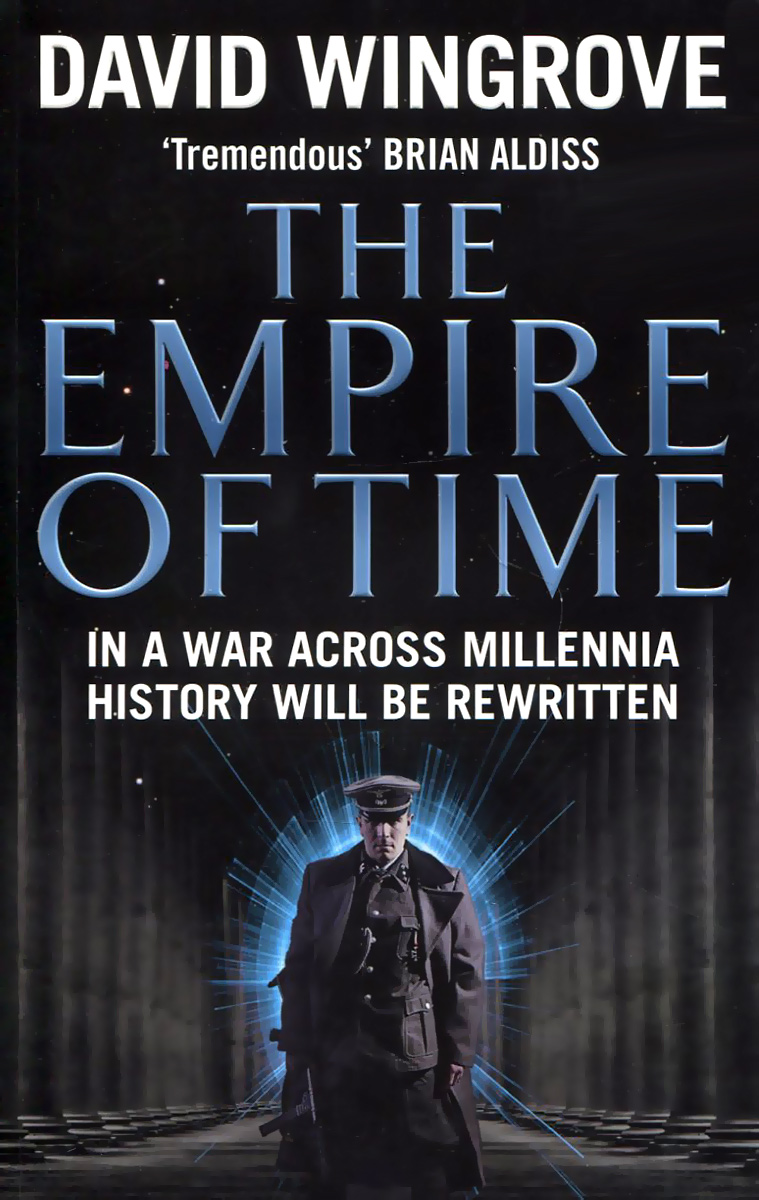 The Empire of Time: Roads to Moscow: Book 1 time and space is a fiction only distance is a reality