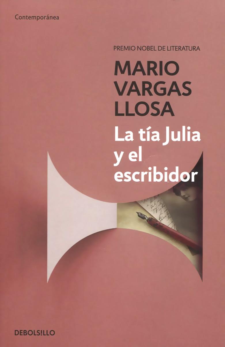 La tia Julia y el escribidor fernández y gonzález manuel el cocinero de su majestad memorias del tiempo de felipe iii