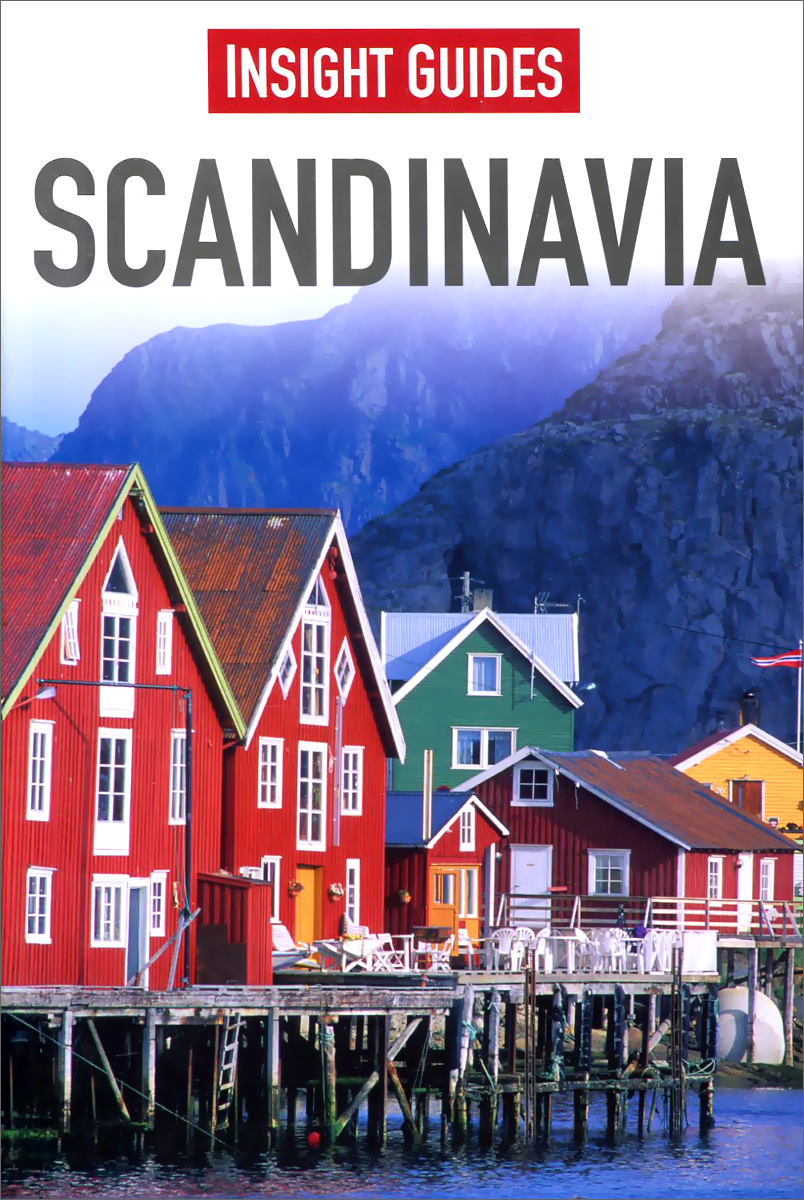 Insight Guides: Scandinavia krystel castillo villar supply chain network design including the cost of quality