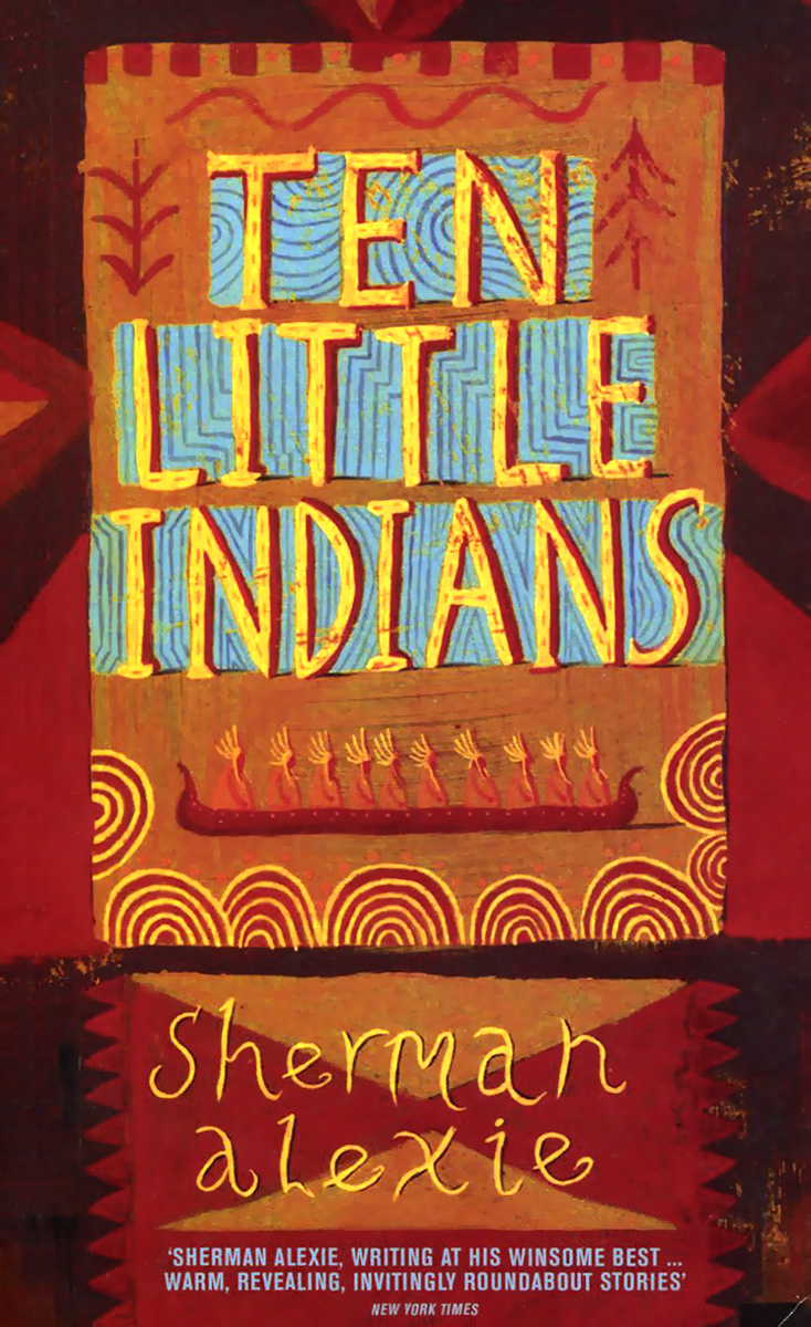 Ten Little Indians stephen cole doctor who ten little aliens