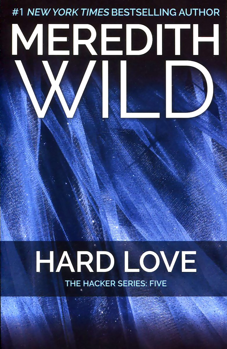 Hard Love: The Hacker Series: Five blake pierce cause to run