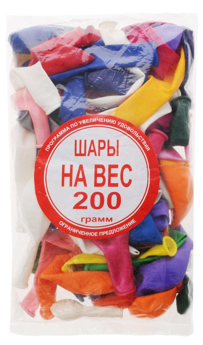 Belbal Набор воздушных шаров Антикризисное набор воздушных шаров bebelot 100шт bho1705 017