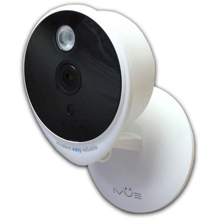 IVUE T1 IP камера видеонаблюдения4650067651125Беспроводная WiFi IP камера IVUE T1 имеет формат сжатия Н.264 и разрешение 1mpx, что делает возможным высококачественную передачу видео и аудио сигнала в сеть. Камера имеет ИК подсветку в темное время суток, ИК фильтр для улучшения качества изображения, аудио вход и выход, встроенные микрофон и динамики, а так же детектор движения и детектор звука. Кроме того, камера совместима со смартфонами iPhone, Android и Blackberry, а так же поддерживает просмотр через интернет, используя стандартный браузер или специальную программу CMS. Наличие слота для SD карты позволяет использовать ее для записи при срабатывании детектора. С помощью этой камеры можно удалённо наблюдать за детьми в квартире, за своим домом, за работой офиса или магазина. Камера позволяет с SD карты, сохранять видеоархив в Облачное хранилище DropBox.Высокое разрешение видео 1280 х 720Совместимость с iPhone, iPad, AndroidВстроенные микрофон и динамикиПростое подключение по технологии p2p, быстрая настройкаВстроенный детектор движения и детектор звукаMicroSD карта до 32 ГбТип объектива: стеклянная линза Переворот, зеркало вертикильно / горизонтально Поток: двойнойВидео параметры: яркость, контраст, насыщенность, резкость Звуковое сжатие: H.264 Беспроводной стандарт: IEEE 802.11 b/g/n WPSИсточник питания: DC 5V/1A Поддерживаемые ОС: Windows XP, Windows 7, Windows 8.1, Mac OS Браузер: Microsoft IE8 и выше; Mozilla Firefox; Google Chrome; Apple SafariКак выбрать камеру видеонаблюдения для дома. Статья OZON Гид