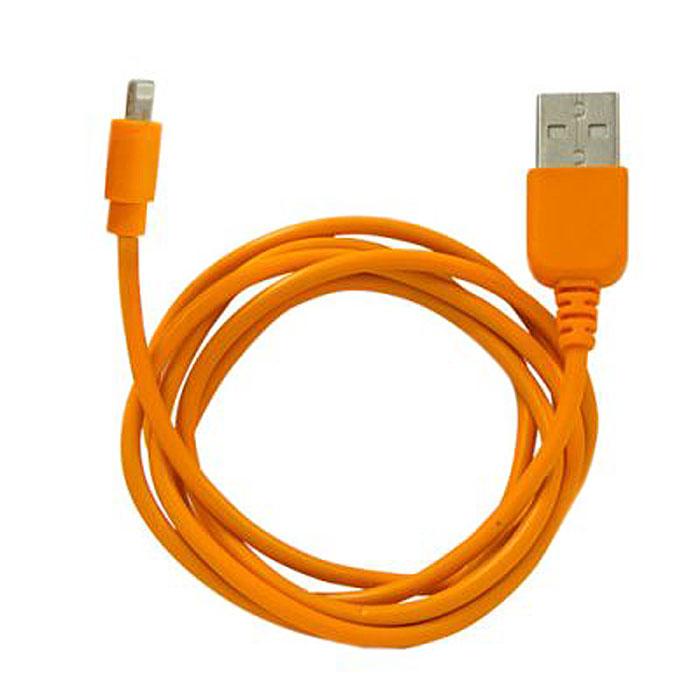 Human Friends Rainbow L Orange, USB кабель автомобильный держатель human friends cobra с азу 1 usb черный