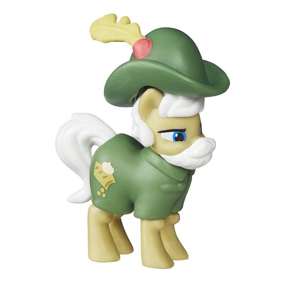 My Little Pony Фигурка пони Эппл Штрудель my little pony фигурка mr carrot cake