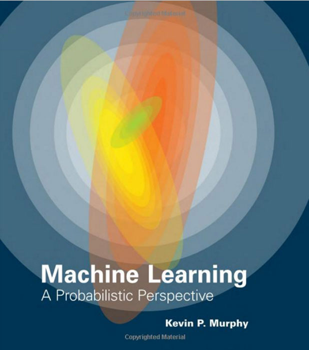 Machine Learning: A Probabilistic Perspective web based learning in lis