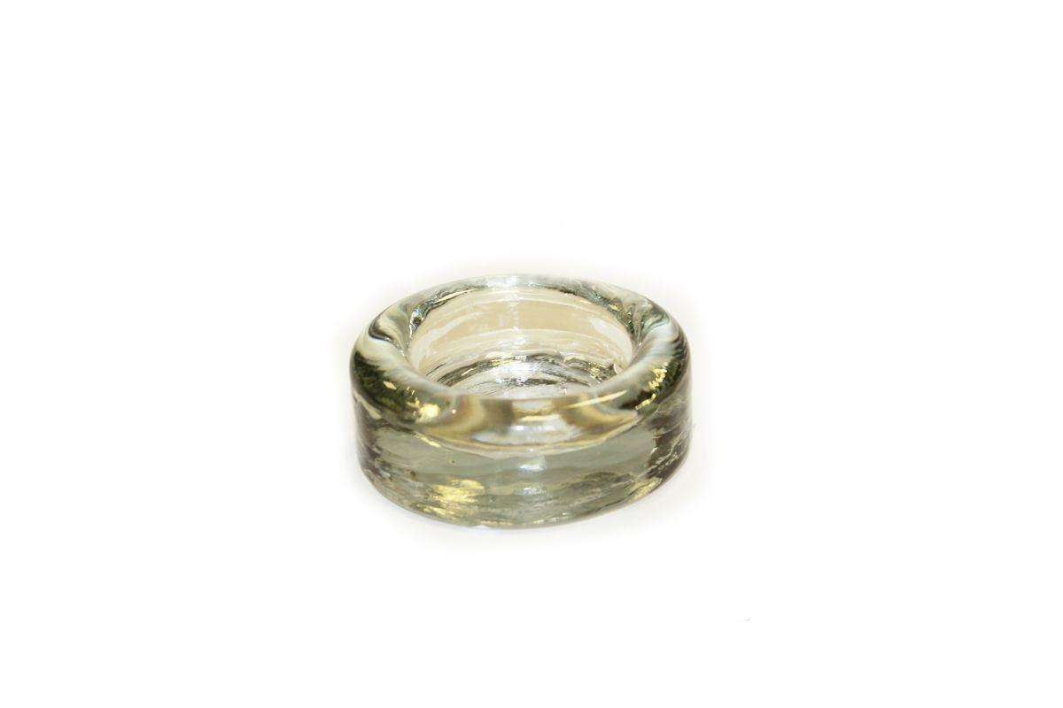 Подсвечник фигурный Круг PROFFI HOME, диаметр 7 смPH0810Диаметр подсвечника: 7 см.