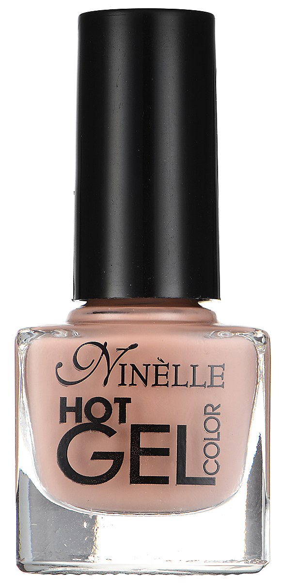 Ninelle Гель-лак для ногтей