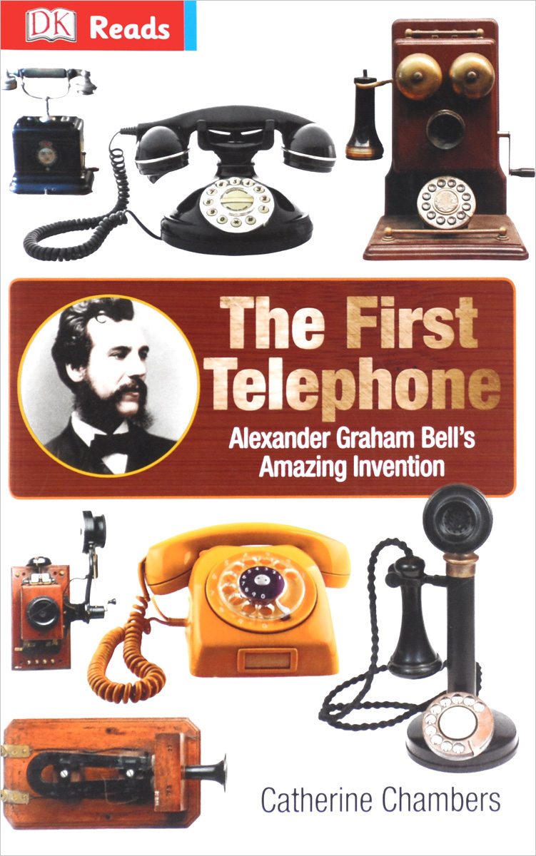 The First Telephone c alexander london we give a squid a wedgie