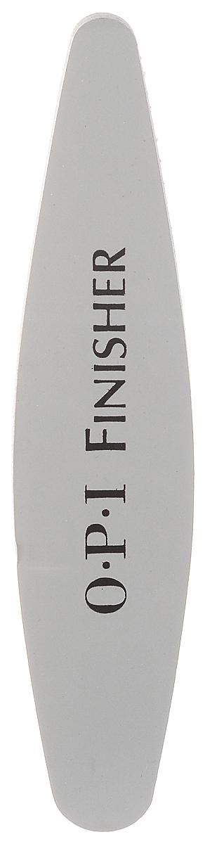 OPI Пилка для ногтей, полировочная, трехсторонняя, 400/800/1200. FI136FI136Пилка-полировщик от OPI относится в группе пилок с трехсторонним абразивом 400/800/1200, которые подходят для ногтей любого вида. Обеспечит блеск натуральных ногтей без использования прозрачного лака для ногтей. Изготовлена из абразивного материала.Товар сертифицирован.Как ухаживать за ногтями: советы эксперта. Статья OZON Гид