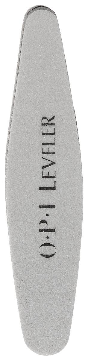 OPI Пилка для ногтей, выравнивающая, 250. FI146 opi набор crystal fixation al714 15 мл кристальная пилка