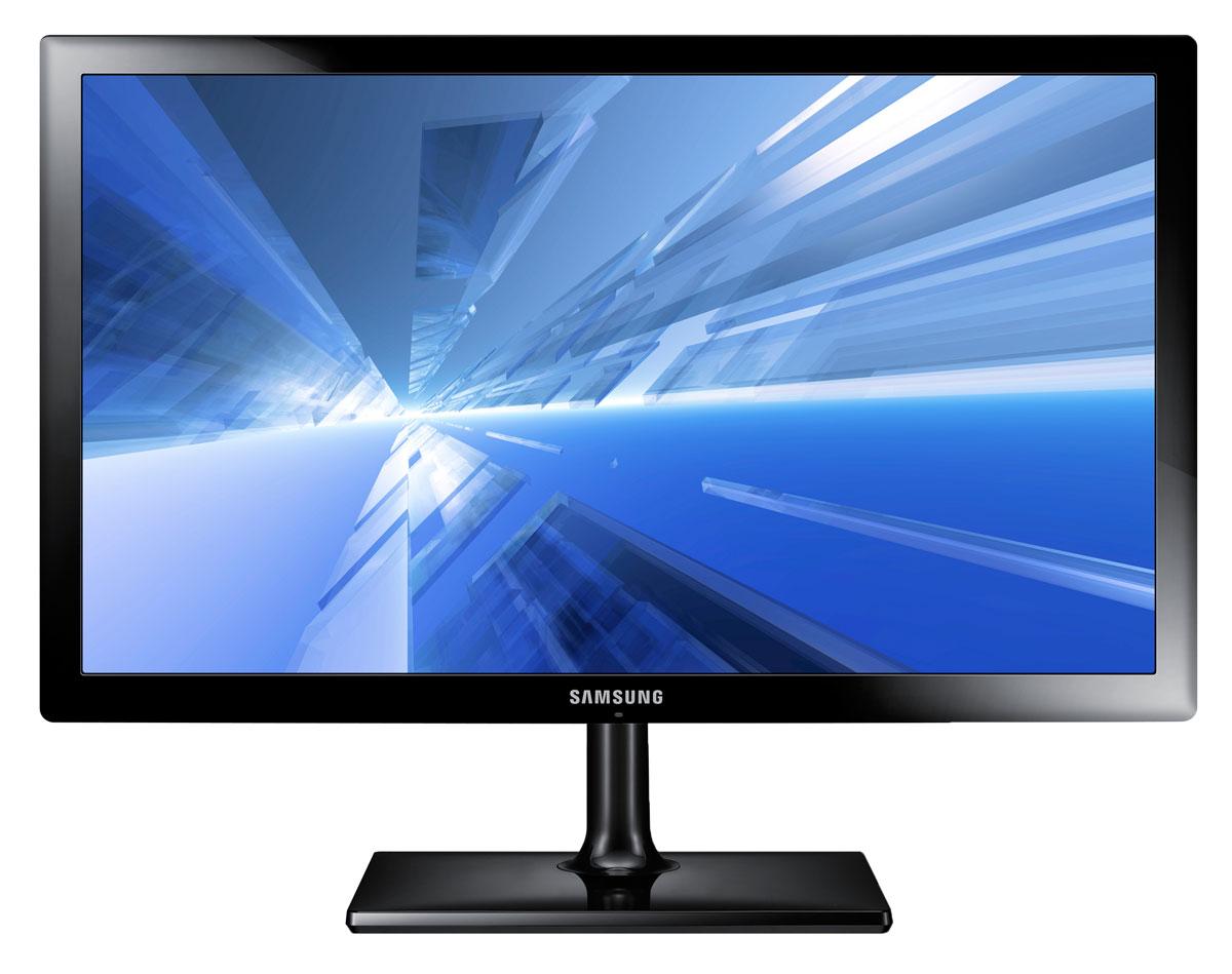 Samsung LT19C350EX телевизорLT19C350EXФункция Картинка-в-КартинкеПодключите LED-телевизор к ПК и занимайтесь работой во время перерывов на рекламу вашего любимого телешоу. Теперь вам для этого не нужны ни специальный монитор, ни дополнительные кабели питания. Работа и отдых на одном экране!Технология ConnectShareТехнология ConnectShare удивительно проста и удобна. Просто подключите ваш съемный накопитель (USB или переносной HDD) к вашему многофункциональному монитору Samsung через USB порт. ConnectShare позволяет просматривать фото и проигрывать аудио / видео контент без необходимости подключения компьютера или ноутбука. Технология ConnectShare призвана сделать вашу жизнь удобнее.Широкий набор видеоинтерфейсовДанный многофункциональный телевизор Samsung оснащен всеми основными разъемами, включая HDMI, для подключения внешних аудио-видео устройств (игровые консоли, ноутбуки, портативные плееры и т.д.).Режим Sport ModeLED-телевизор обладает дополнительным режимом Sport Mode, который активируется с помощью пульта Д/У всего одним нажатием. Данный режим позволяет повысить качество изображения и звука.Технология Mobile High-Definition Link (MHL)Технология MHL позволит просматривать мобильный аудио/видео контент на большом экране монитора с полноценным воспроизведением звука, благодаря встроенным в LED-телевизор стереодинамикам, а так же одновременно заряжать батарею подключенного мобильного устройства.