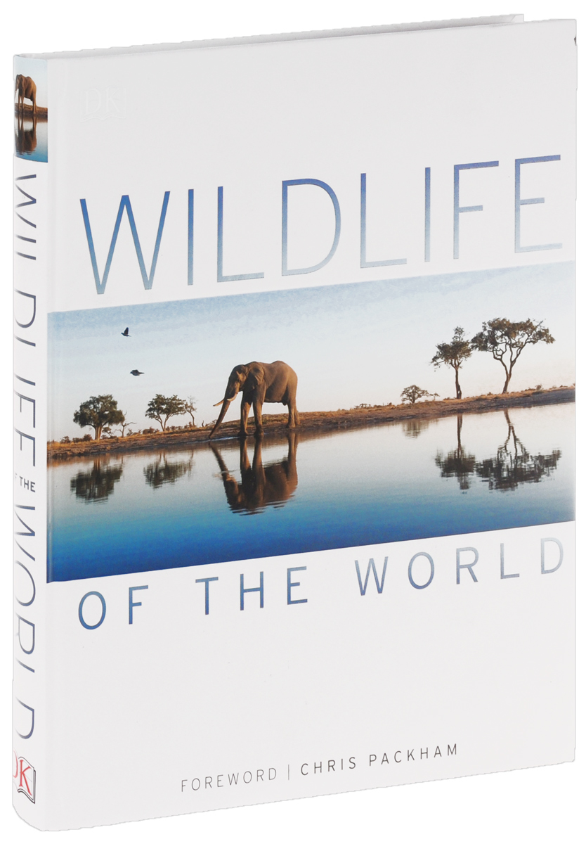 Wildlife of the World the silmarillion