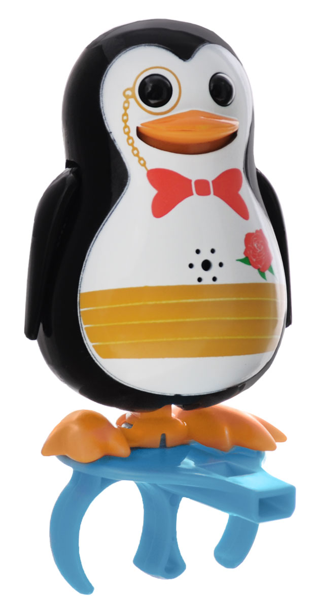 DigiPenguins Интерактивная игрушка Пингвин Paul - Интерактивные игрушки
