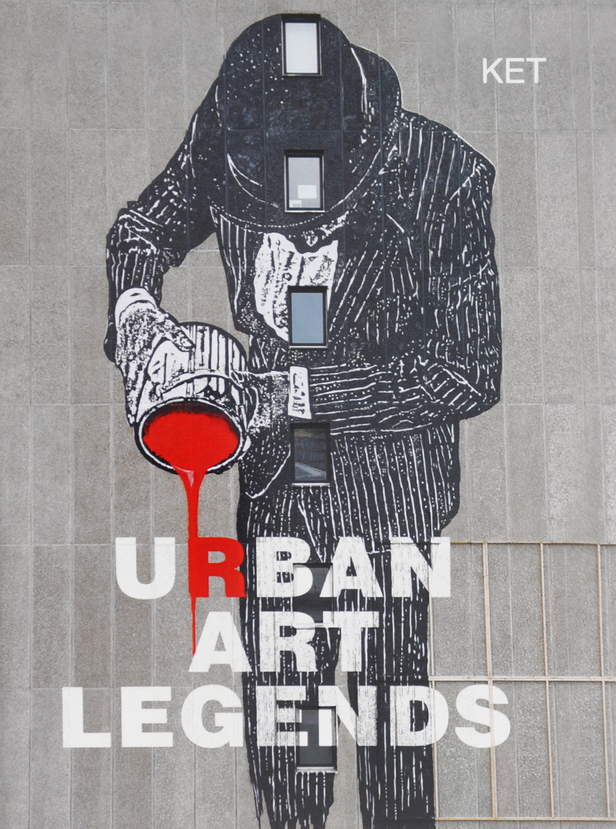 Urban Art Legends the art of adding and the art of taking away – selections from john updike s manuscripts