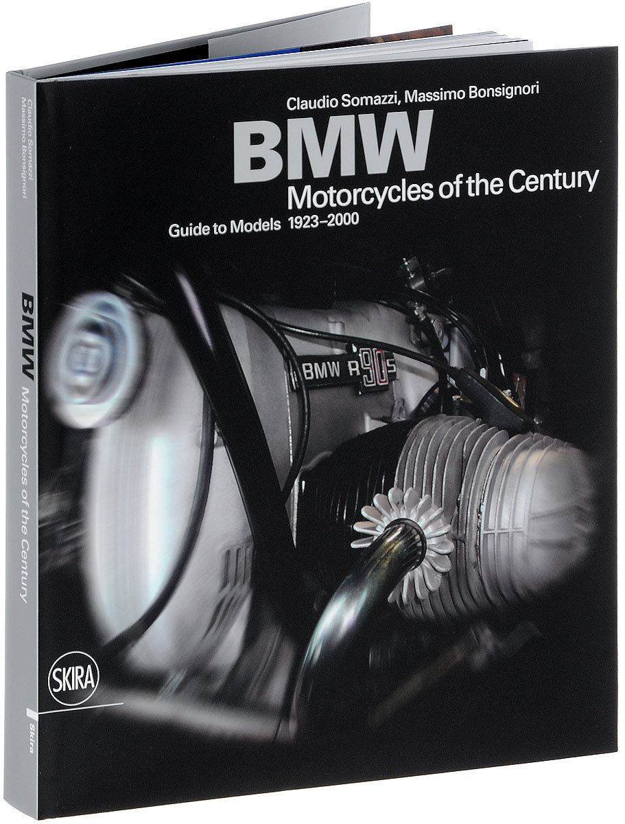 BMW: Motorcycles of the Century samuel richardson clarissa or the history of a young lady vol 8