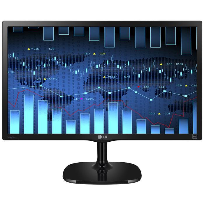 LG 23MP57HQ-P, Black монитор