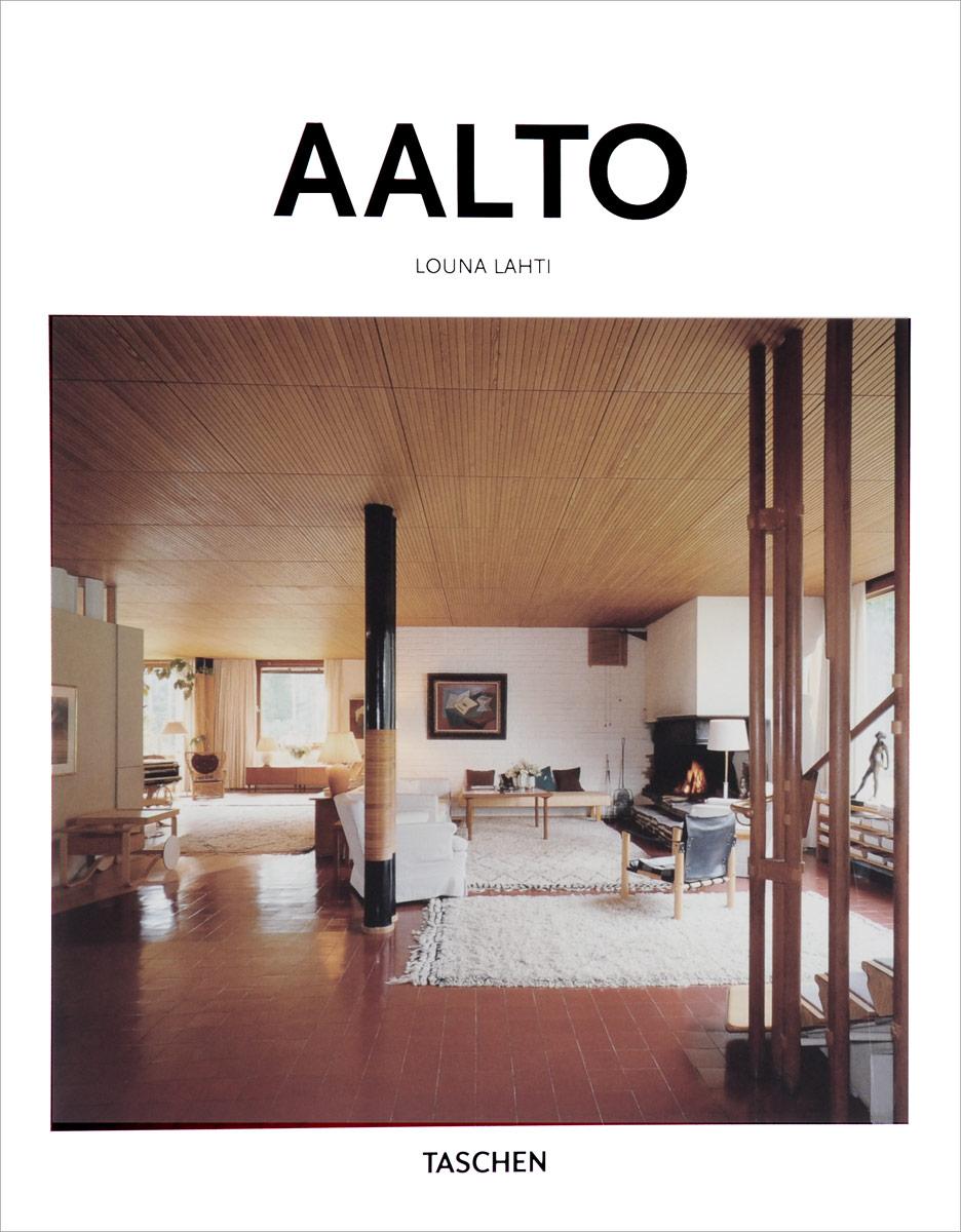 Aalto mechanistic