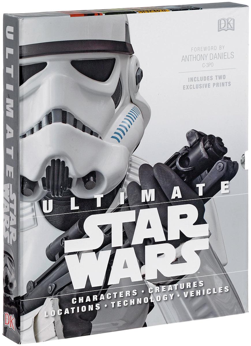 Ultimate Star Wars star detail visor
