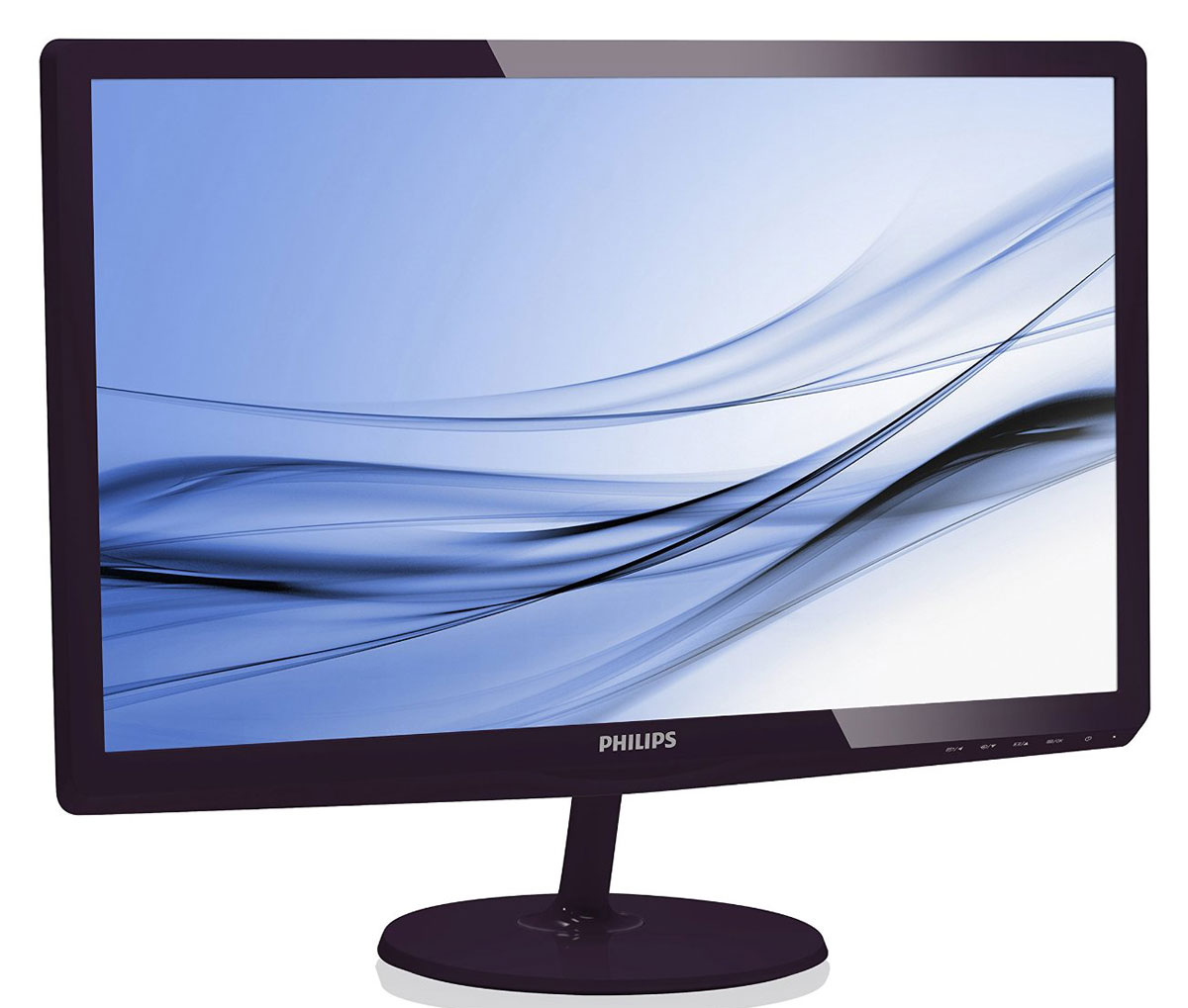 Philips 247E6QDAD (00/01), Black монитор247E6QDAD (00/01)Великолепный дисплей Philips 247E6QDAD обеспечивает потрясающее качество изображения, а изящный дизайн идеально дополнит и оживит интерьер любого дома или офиса.Технология IPS-ADS с широким углом обзора для точной передачи цветов и изображений:В IPS-ADS-дисплеях используется прогрессивная технология, обеспечивающая широкий угол обзора 178/178 градусов для просмотра дисплея практически под любым углом. По сравнению со стандартными TN-панелями IPS-ADS-дисплеи обеспечивают значительно более высокую четкость изображения и яркие цвета, что делает их идеальным решением не только для просмотра фотографий, фильмов и веб-сайтов, но также и для работы в профессиональных приложениях, где требуется точная передача цвета и яркости.Дисплей 16:9 Full HD для четкого и детального изображения:ЖК-дисплей Full HD имеет разрешение 1920x1080р — самое высокое из всех разрешений HD-источников, обеспечивающее изображение наилучшего качества. Это настоящий дисплей будущего, который может принимать сигналы с разрешением 1080р со всех источников, включая самые современные, такие как Blu-ray и современные игровые приставки HD. Значительно улучшенная обработка сигнала позволяет поддерживать его более высокое качество и разрешение. Все это создает великолепное изображение с прогрессивной разверткой без мерцания и потрясающими цветами и яркостью.SmartContrast для глубоких оттенков черного и повышенной детализации:SmartContrast — технология Philips, которая анализирует отображаемый контент и автоматически настраивает цвета и интенсивность подсветки для динамичного улучшения контраста. Тем самым обеспечивается оптимальный уровень контрастности и наилучшее качество цифрового изображения, а также большая насыщенность темных оттенков, что особенно важно во время игр. При выборе экономичного режима уровень контрастности регулируется, а подсветка настраивается для оптимальной работы со стандартными офисными приложениями и экономии электроэнергии.Со