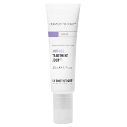 LaBiosthetique Клеточно-активная солнцезащитная эмульсия Dermosthetique, 50 млLB3099Эмульсия деликатно защищает и восстанавливает чувствительную кожу лица, особенно после лазерной шлифовки, дермобразии и химических пилингов. Средство содержит Витамин Е- один из самых сильных антиоксидантов, который защищает кожу от свободных радикалов, возникших под воздействием ультрафиолетовых лучей, тем самым помогая предотвратить ее увядание, а также питает, смягчает, снимает микровоспаления и улучшает кровообращение в капиллярах. Эмульсия улучшает регенерацию тканей и активно замедляет старение, поскольку содержит экстракт клеточной культуры яблока, который удлиняет жизненный цикл материнских клеток в глубоких слоях кожи, улучшает обменные процессы в тканях, что способствует увеличению выработки коллагена и укреплению эластина. В состав геля, так же входит экстракт бурых водорослей, улучшающий метаболические процессы в коже, повышающий ее ферментативную активность, таким образом препятствующий появлению признаков старения, а SPF-фильтры защищают от разрушительного воздействия УФ-лучей.