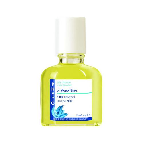 Phytosolba универсальный растительный эликсир Treatments для кожи головы с эфирными маслами 25 млP6102XФитополлеин питательный концентрат с эфирными маслами. Для приготовления такого количества концентрата требуется 1750 г свежих растений. Это 100% растительный продукт. Не содержит консервантов. Средство для активной стимуляции тусклых безжизненных волос и восстановления нормального баланса кожи головы с тенденцией к жирности, сухости и появлению перхоти. Оказывает интенсивное оздоравливающее действие, улучшает микроциркуляцию и стимулирует рост волос, являясь источником жизненной силы и красоты. Применяется перед использованием шампуня и действует моментально.
