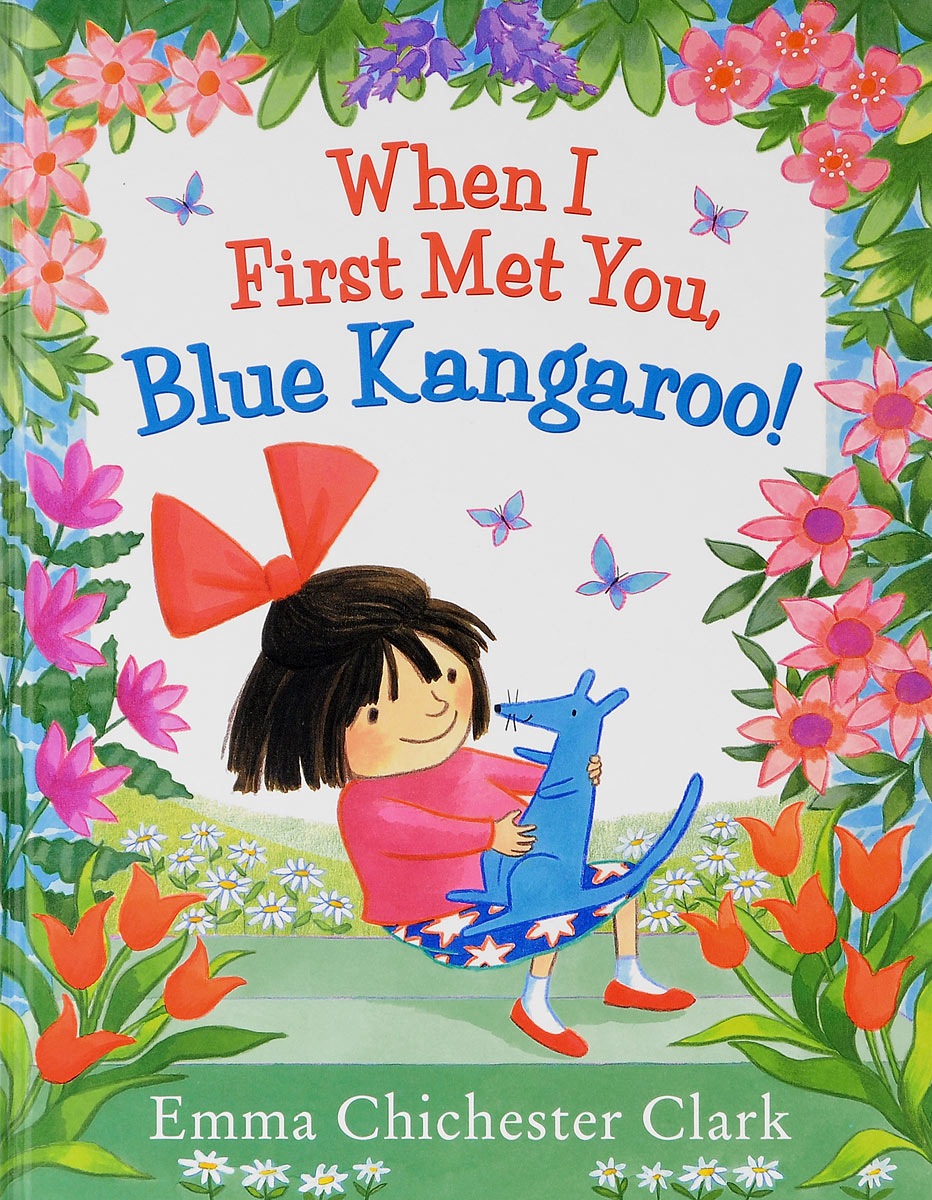 When I First Met You, Blue Kangaroo! lily allen lily allen it s not me it s you