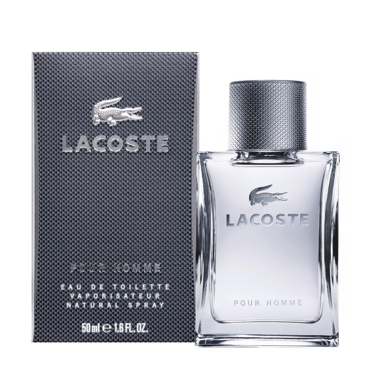 Lacoste Туалетная вода Lacoste Pour Homme, 50 мл nature pour homme д шево по запорожью