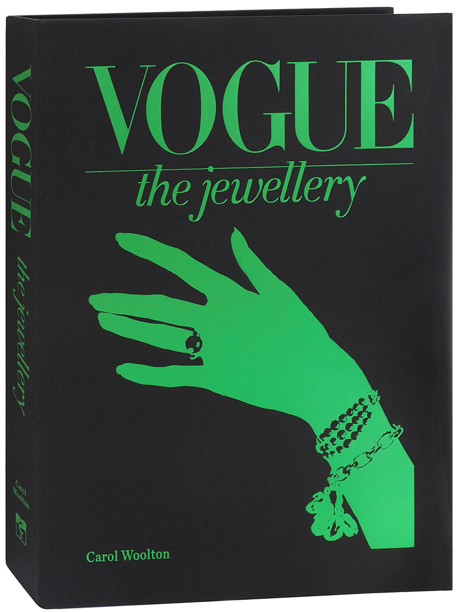 Vogue: The Jewellery vogue the jewellery